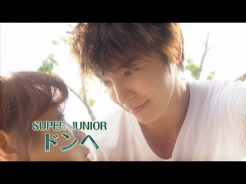 SUPER JUNIOR �h���w�剉�u�p���_����ƃn���l�Y�~�v�g���[���[