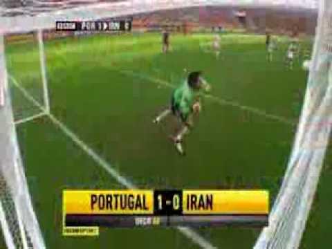 Portugal vs Iran 2-0 1 full Highlights HQ
