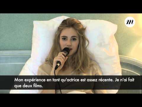 Cannes : au lit avec la copine de Bradley Cooper