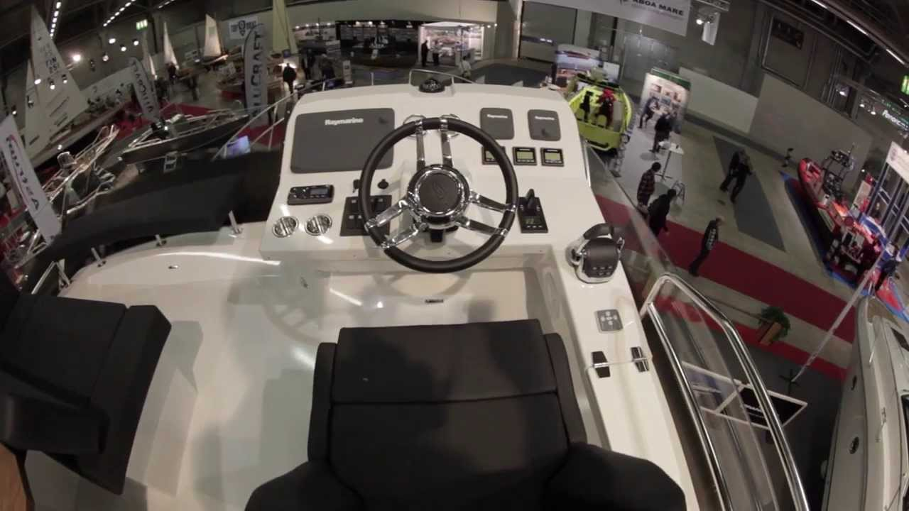 Vene 2014 Grandezza /40 Fly - YouTube