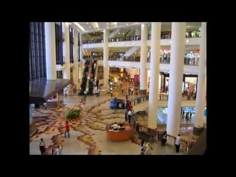 Berjaya Times Square KL – Tourist Attractions in Malaysia