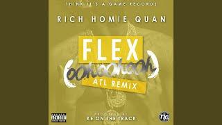 Flex (Ooh, Ooh, Ooh) (KE On The Track Remix)