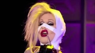 Sharon Needles Runway (Season 4)