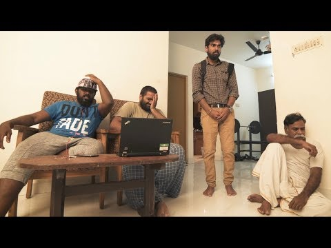 Mama Mapula - New Tamil Short Film 2018 || by Karthick Venkatesh