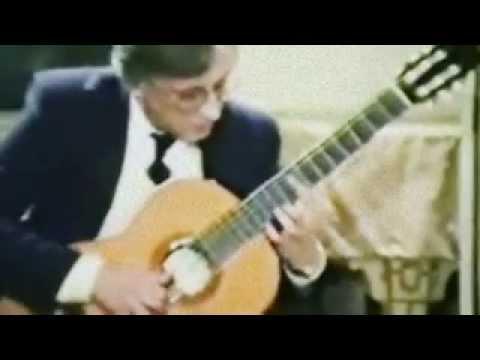 Isaac Albeniz - Torre Bermeja - Guitarra: César Amaro