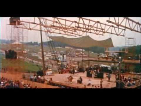 Richie Havens - Freedom (Live Woodstock)