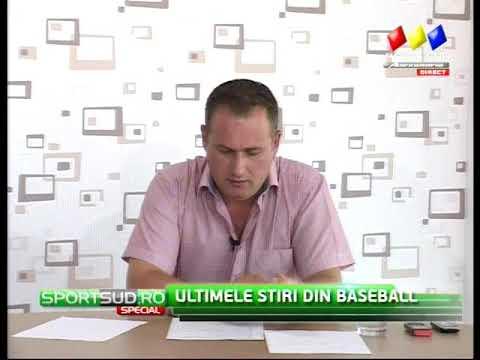 Sport SUD Special - Dinu Stoianov - 25.06.2018