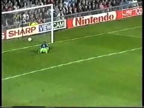 Manchester Utd v York City