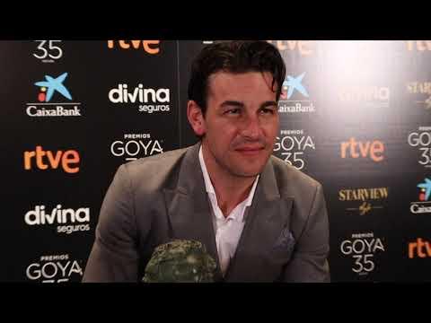 Entrega de los #Goya2021