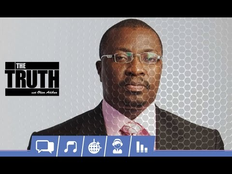 Ali Baba on 'The Truth' with Olisa Adibua