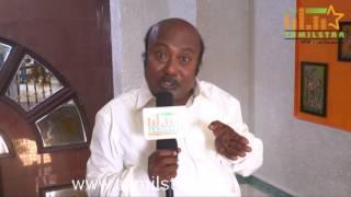 Lollu Sabha Manohar At 88 Movie Shooting Spot