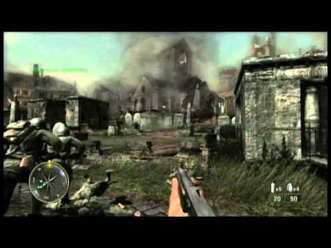 Series 8 Game Recorder - Demo Reel