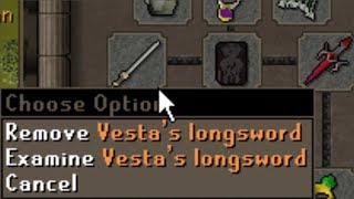 Vesta's Longsword (VLS) Pking for the First Time