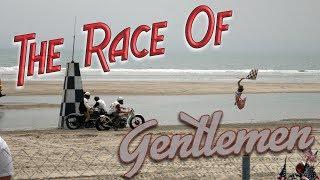 The Race of Gentlemen 2018 - 4k
