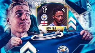 TIEVESVENTJE IS 50 RATED OP FIFA HAHA KNEUS - THE JOURNEY #6