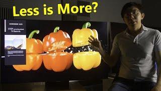 Samsung Q95T/ Q90T 4K QLED TV Review