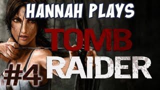 Tomb Raider - 4, Fire