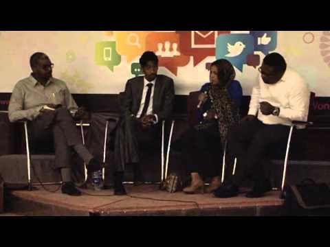 DMS-Africa Panel: Social Media and Social Organizations in Sudan, The Challenges & The Opportunities