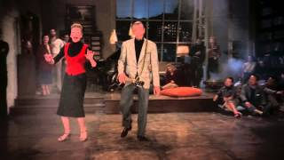 """Funny Face (1957) """"Clap Yo' Hands"""" Song (9 of 10)"""