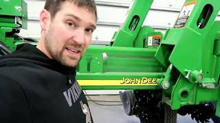MN Millenial Farmer - AgCam on John Deere Planter 2019