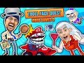 Download SUPER TROLLARIO BROTHERS! Hilarious Trollface Quest Video Games 2! FGTEEV Funny Meme Gameplay in Mp3, Mp4 and 3GP