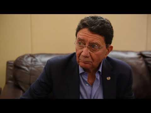 Taleb Rifai, secretary general, UNWTO