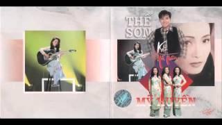(Album Kẻ Yêu Thầm) 7, Còn Đêm Nay Thôi -  Mỹ Huyền & Thế Sơn