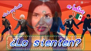Download Lagu K-pop fan latina (yop) reacciona a 'LO SIENTO' SUPER JUNIOR 슈퍼주니어 ft. Leslie Grace 💋 Gratis STAFABAND