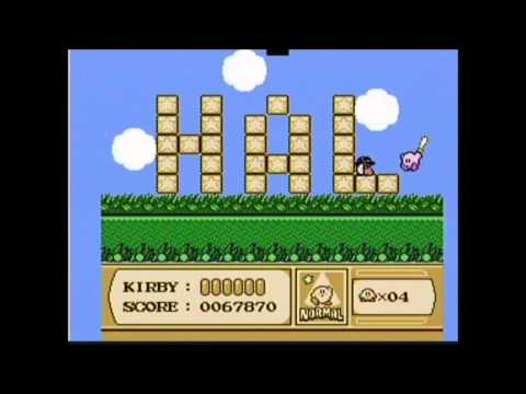 Kirby Glitches with Mike Matei - Cinemassacre.com