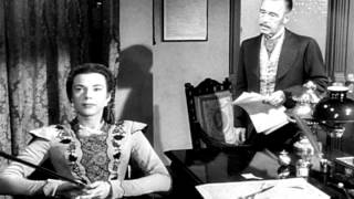 Diplomatic Courier (1952) - Official Trailer