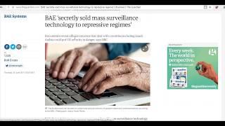 المخابرات المغربية تشتري أجهزة تنصت حديثة للتجسس على اتصالات الشعب المغربي