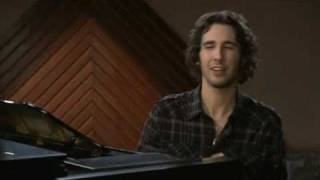 Watch Josh Groban It Came Upon A Midnight Clear video