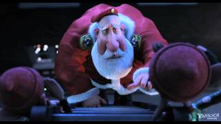 Arthur Christmas-Santa Clause is coming to town-Justin Bieber