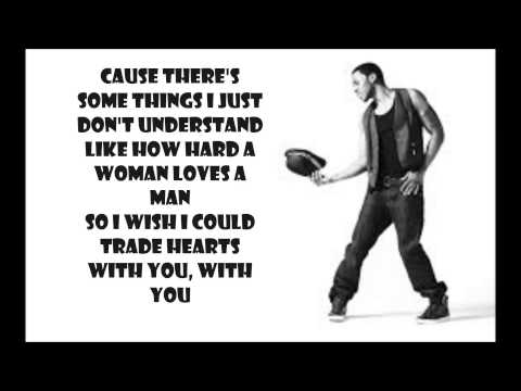 Jason Derulo - Trade Hearts