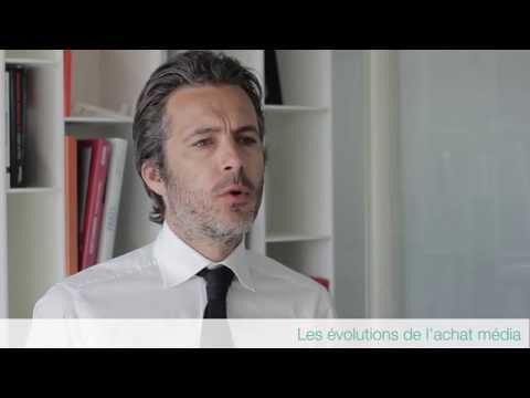 Raphaël de Andréis - L'interview minute : l'agence média du futur
