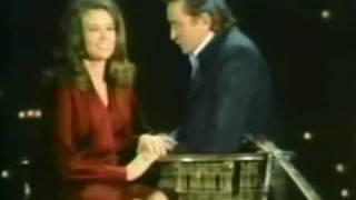 Watch June Carter Cash If I Were A Carpenter video
