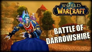 The Battle Of Darrowshire - Quests of Classic WoW #3