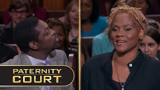 Man Says He Was Scammed Into $36K In Child Support (Full Episode)   Paternity Court