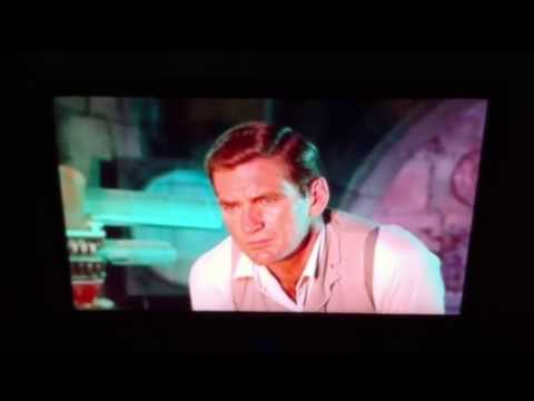 The Time Machine (1960) YIFY - Download Movie
