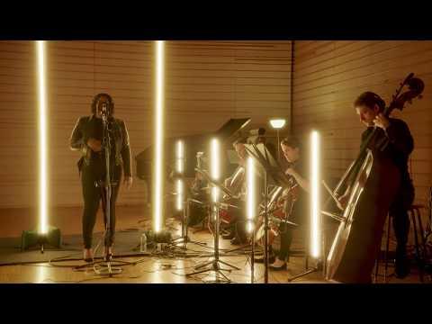 download lagu Niia – Sideline Live With Jazmine Sullivan gratis