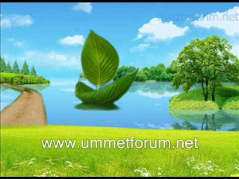 Ilahiler - Mehmet Emin Ay - Aglar Yakub