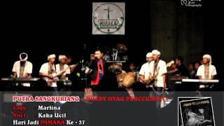dangdut rusdy oyag percussion pusang MArlina