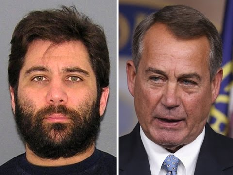 FBI: Boehner's bartender planned to poison him