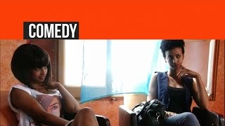 Eritrea - Merhawi Meles - ዲጀይ / Dj - (Official Comedy) - New Eritrean Comedy 2015