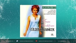 Gülden Karaböcek - Klasikler REKOR KIRAN FULL ALBUM (Official Audio)