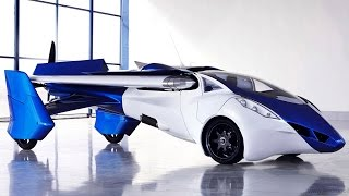 10 MOST INCREDIBLE VEHICLES IN THE WORLD
