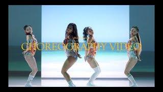 Jay Park X Holy Bang - 'YACHT (k) (Feat. Sik-K)' Choreography video