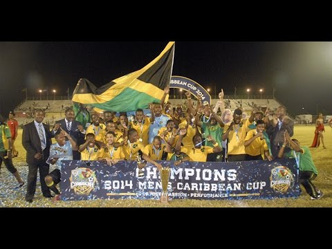 2014 Caribbean Cup Review: Jamaica Triumph Over T&T