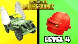 TOP 5 PUBG GLITCHES THAT BROKE THE GAME! - PlayerUnknownsBattlegrounds