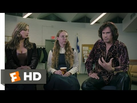 Blades Of Glory (7/10) Movie CLIP - I'm A Sex Addict (2007) HD